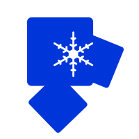 Ice maker icon